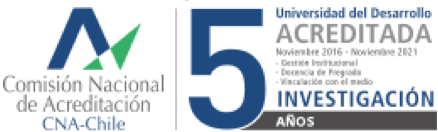 Logo Acreditación UDD