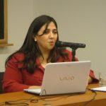 Maritza Rivera, Asume como Directora del Magíster en Psicopedagogía de la UDD.