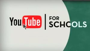 YouTube-for-Schools-Educacion