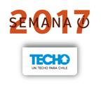 TECHO-Chile presente en la Semana i de la UDD