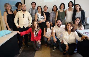 PFP realiza jornada de autoevaluación con docentes del programa