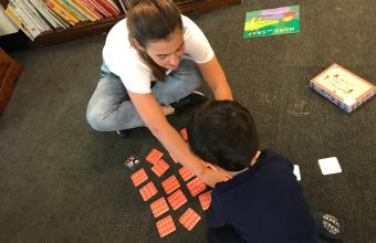 Práctica en el extranjero: conviértete en un educador global
