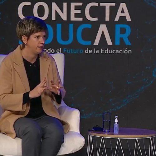 """[Noticia] """"Construyendo Conecta Educar"""" analizó los desafíos de la educación escolar"""